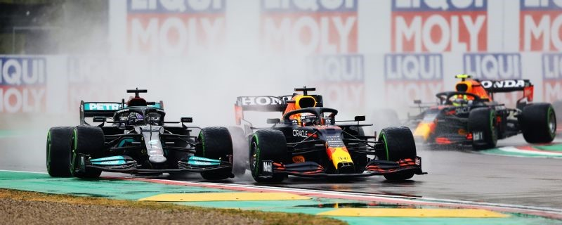 Samenvatting Grand Prix Emilia Romagna 2021