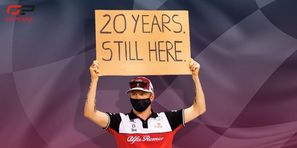 Terugblikken op GP Bahrein 2021 met memes
