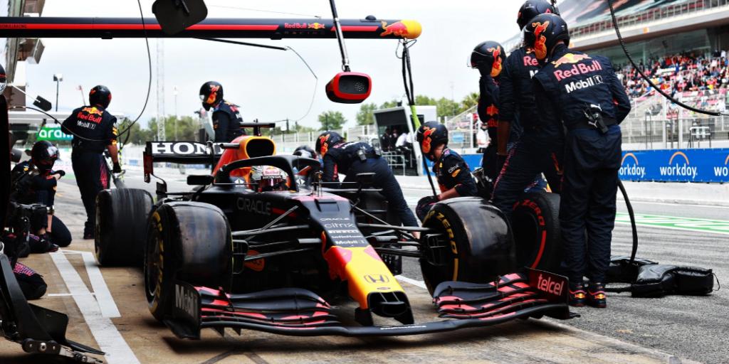 Samenvatting Grand Prix Spanje 2021!