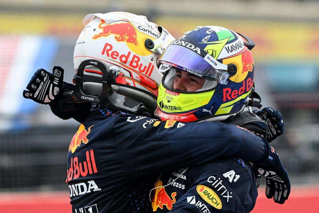 Samenvatting van de Grand Prix Frankrijk! 🏁