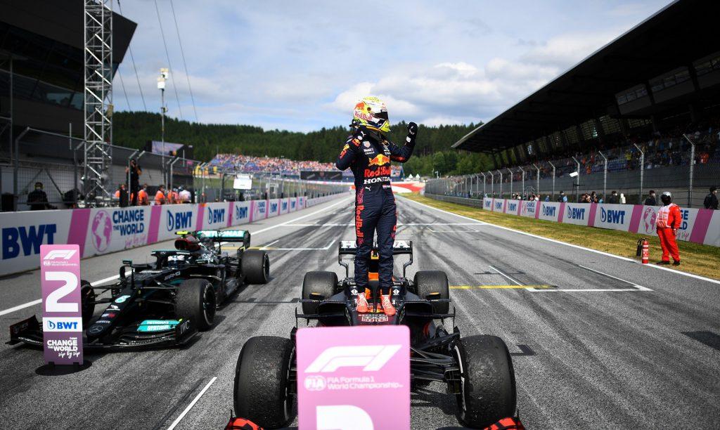 Samenvatting Grand Prix Oostenrijk