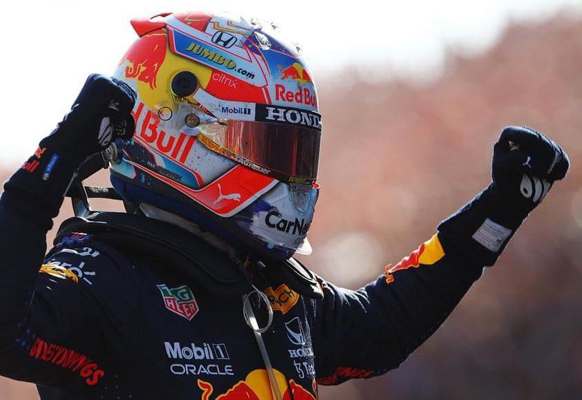 Samenvatting Grand Prix van Nederland!