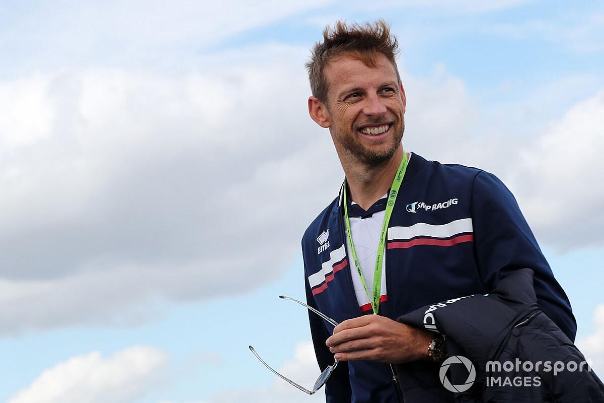 Button: Nieuwe eigenaren Williams niet bang voor verandering