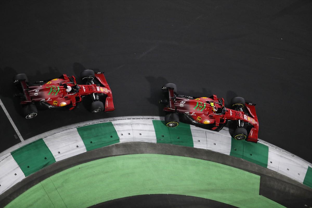 Ferrari wil snel duidelijkheid over straffen financieel reglement