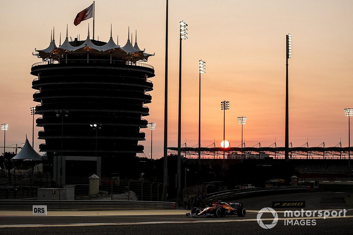 McLaren-chef Seidl: