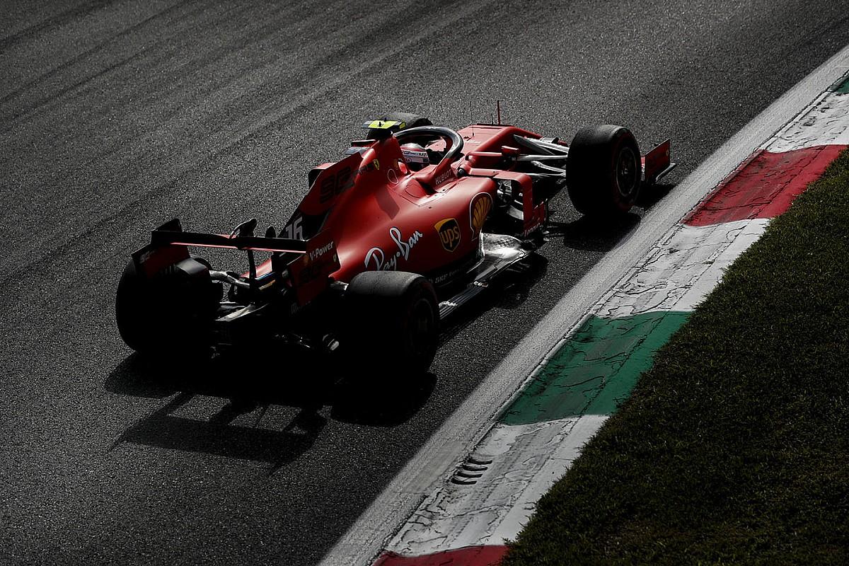 Ferrari wil minder standaardonderdelen in regels voor 2021