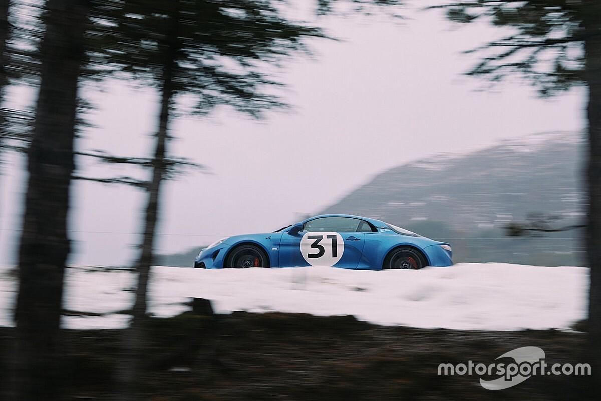Ocon onder de indruk in Monte Carlo: