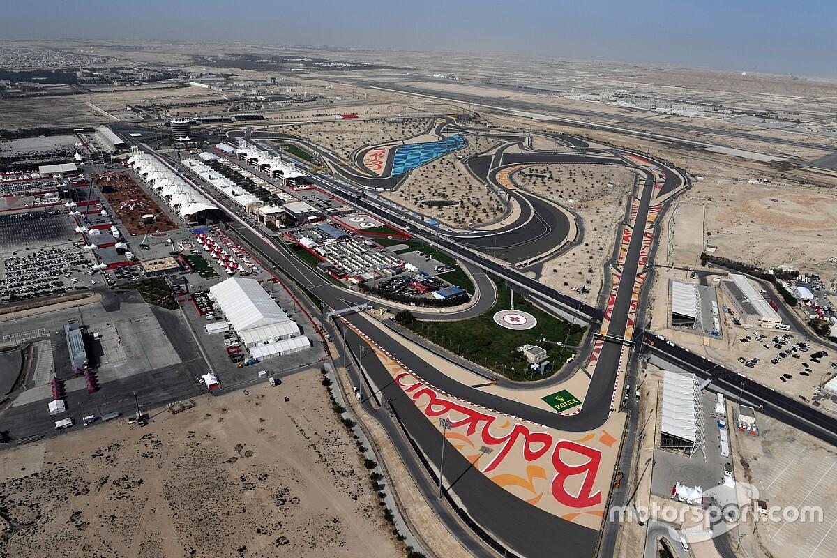 F1 verwacht rondetijden onder de minuut tijdens GP Sakhir