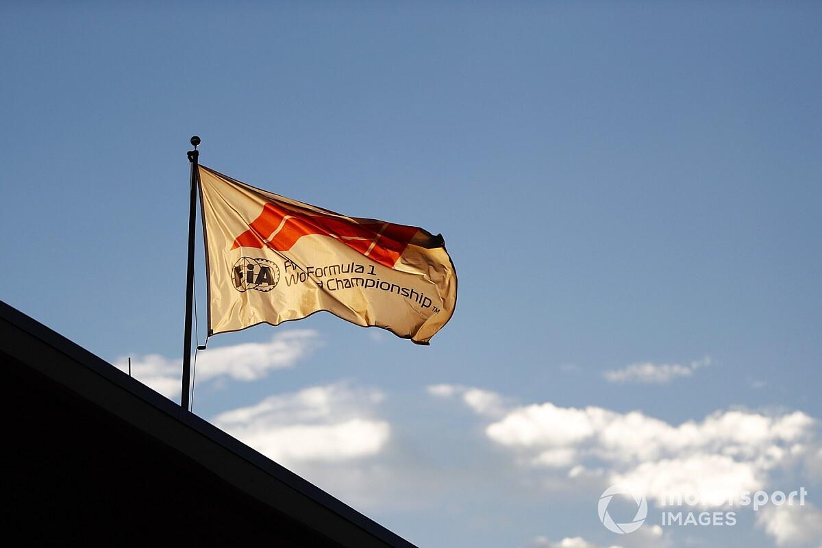 Moederbedrijf F1 wil 500 miljoen dollar ophalen voor acquisitie