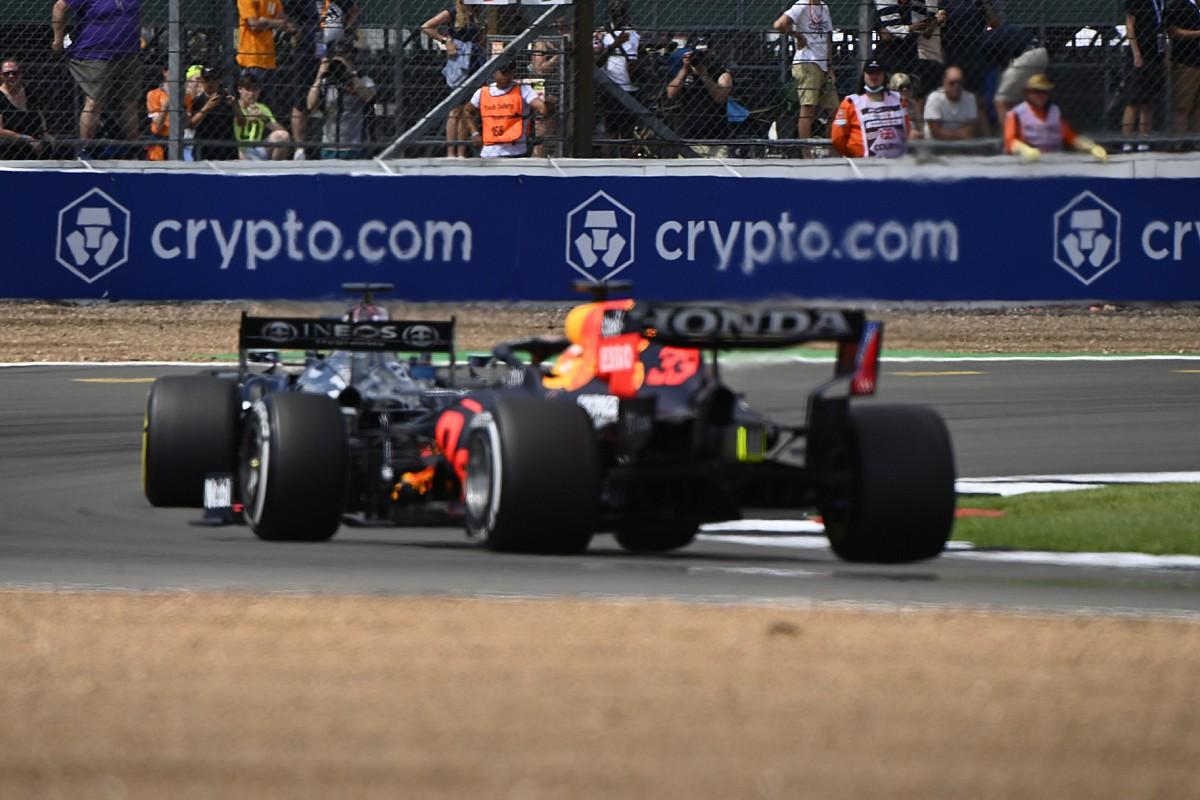 F1 Tech: De strijd die Red Bull en Mercedes voeren met achtervleugels