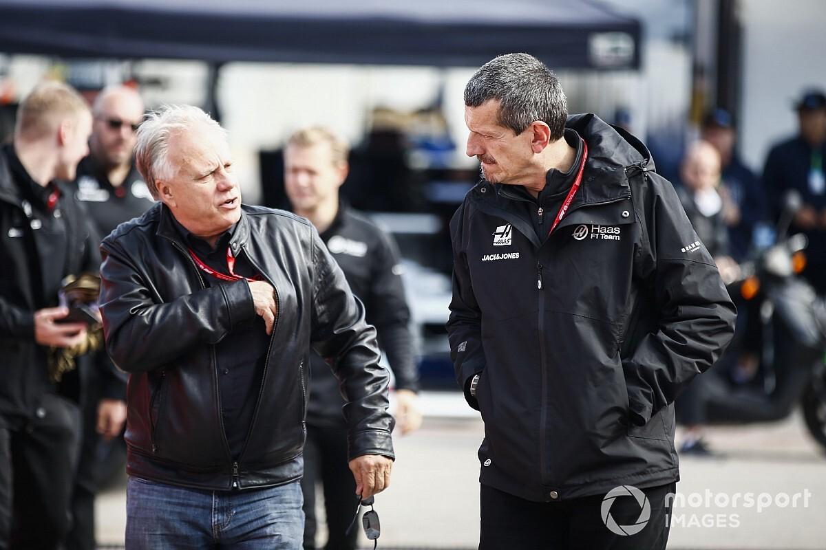Steiner geeft toe: Gene Haas had zorgen over inzet twee rookies