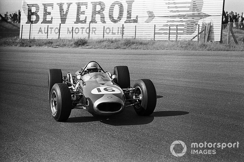 Retro  Hoe Brabham met zijn eigen team zegevierde in Zandvoort