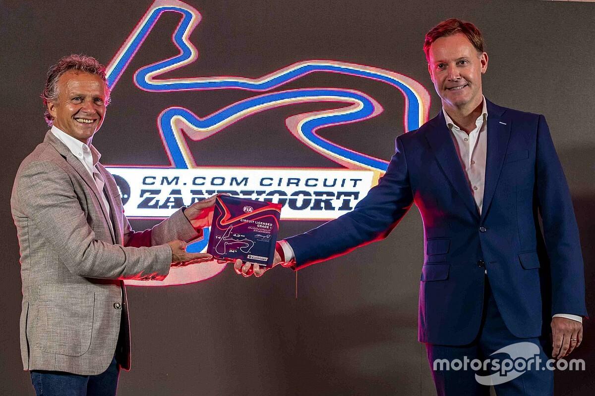Voorpublicatie: Eerste Dutch GP na corona-uitstel meer dan F1-race