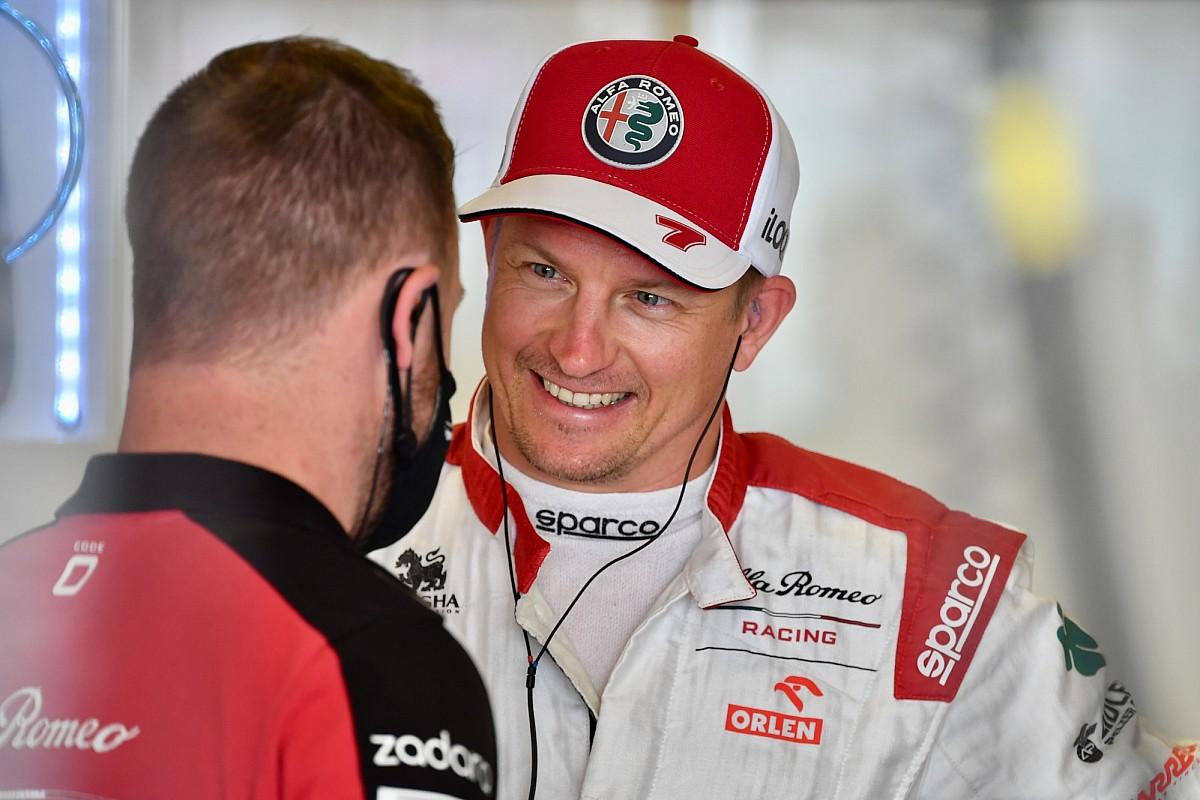 Kimi Raikkonen jarig  Het leukste van de Iceman