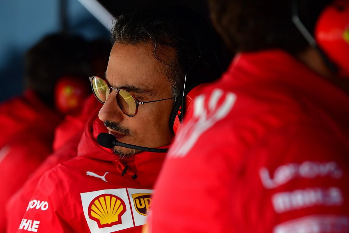Succes Ferrari juniorprogramma geheel op conto van Binotto