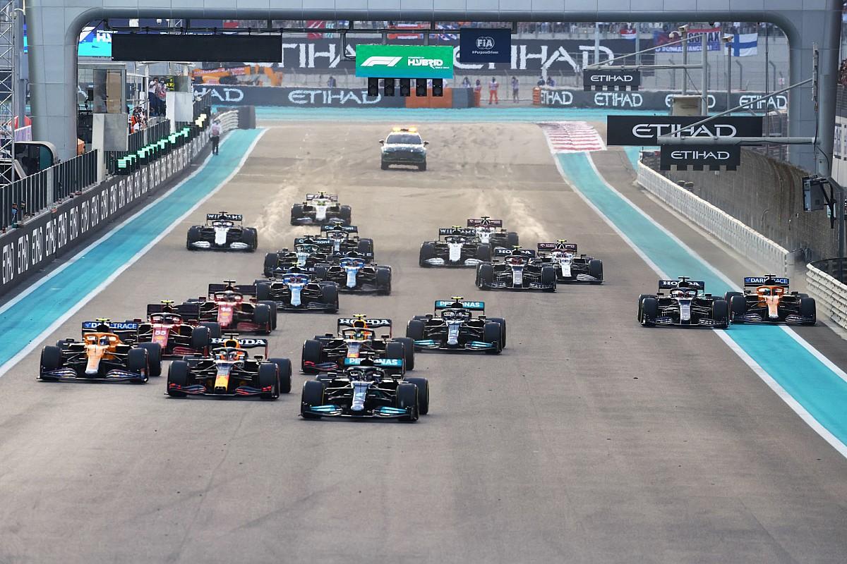 Formule 1-teams krijgen 150.000 dollar per sprintrace