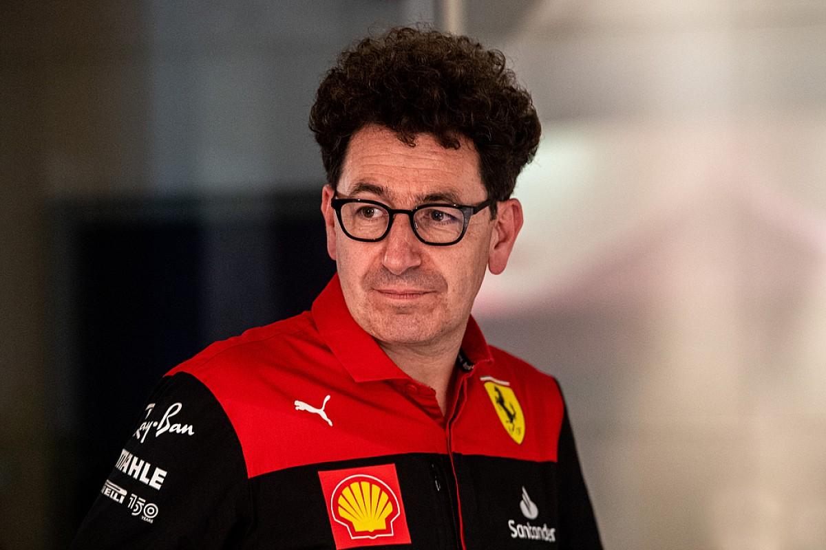 Berger: Ferrari moet kijken naar structuur Mercedes en Red Bull