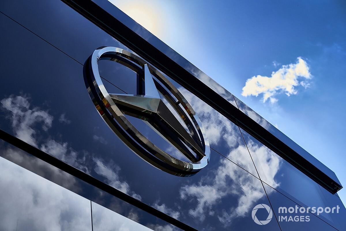 Daimler chef Kallenius   Mercedes is het Bayern van de Formule 1