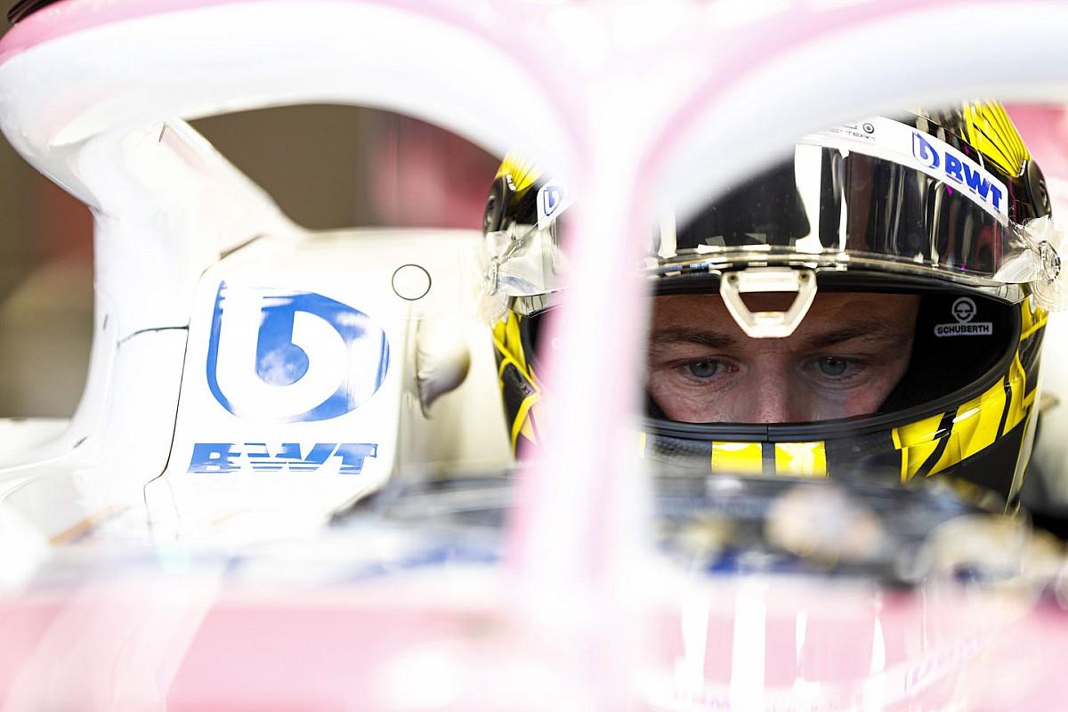 Protest van Renault tegen Racing Point dient deze week