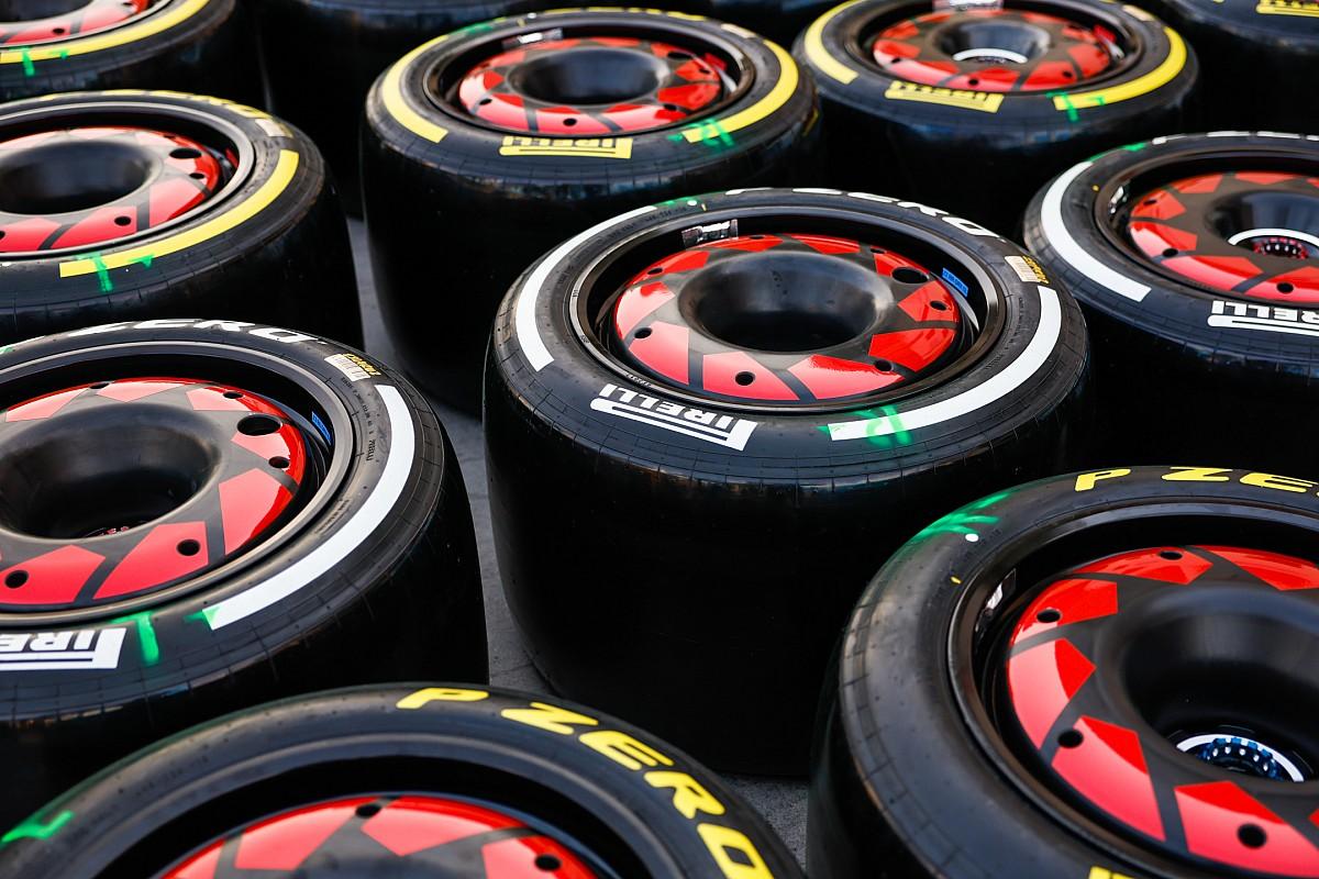 Pirelli maakt bandenkeuze coureurs voor Duitse Grand Prix bekend