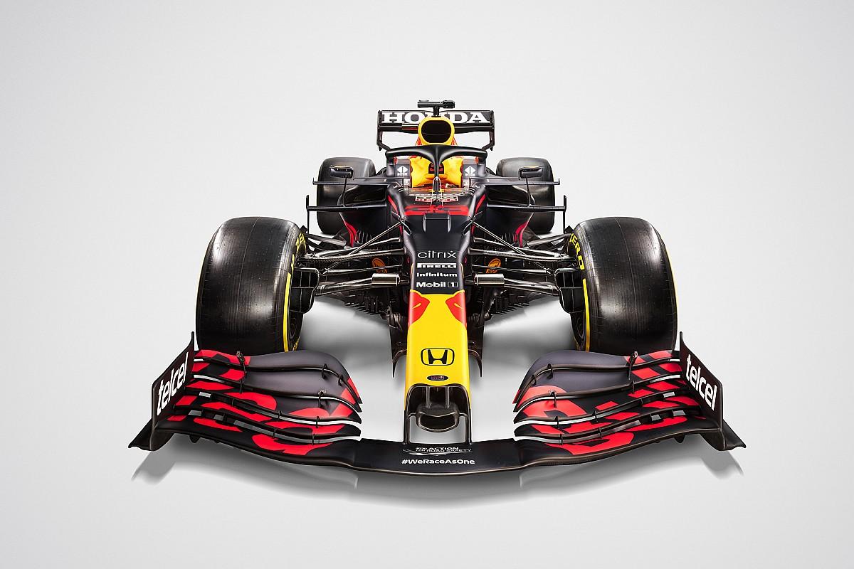 Red Bull verbergt niets van RB16B: Niets mysterieus aan de auto