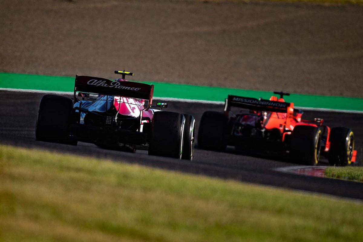 Sky analisten     F1 kan nu innovatief te werk gaan met kalender