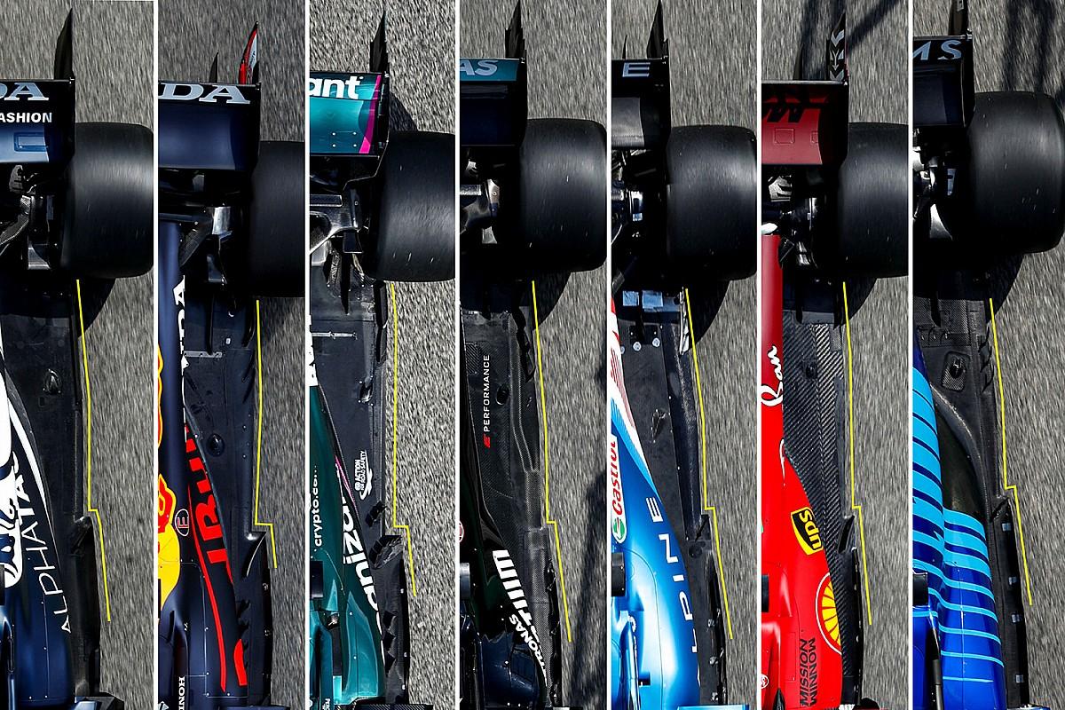 F1 Tech: Hoe Mercedes het tij keert met de W12