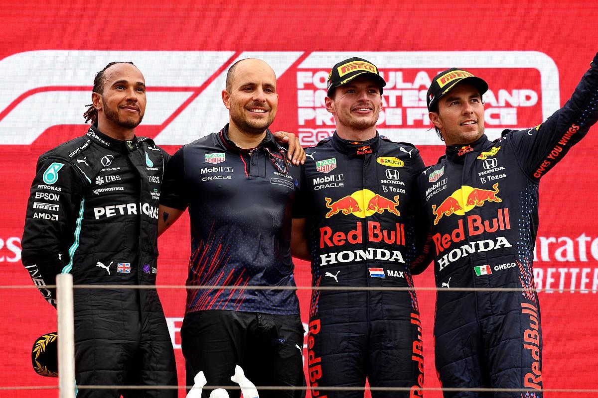 Analyse: Winnaars en verliezers Grand Prix van Frankrijk