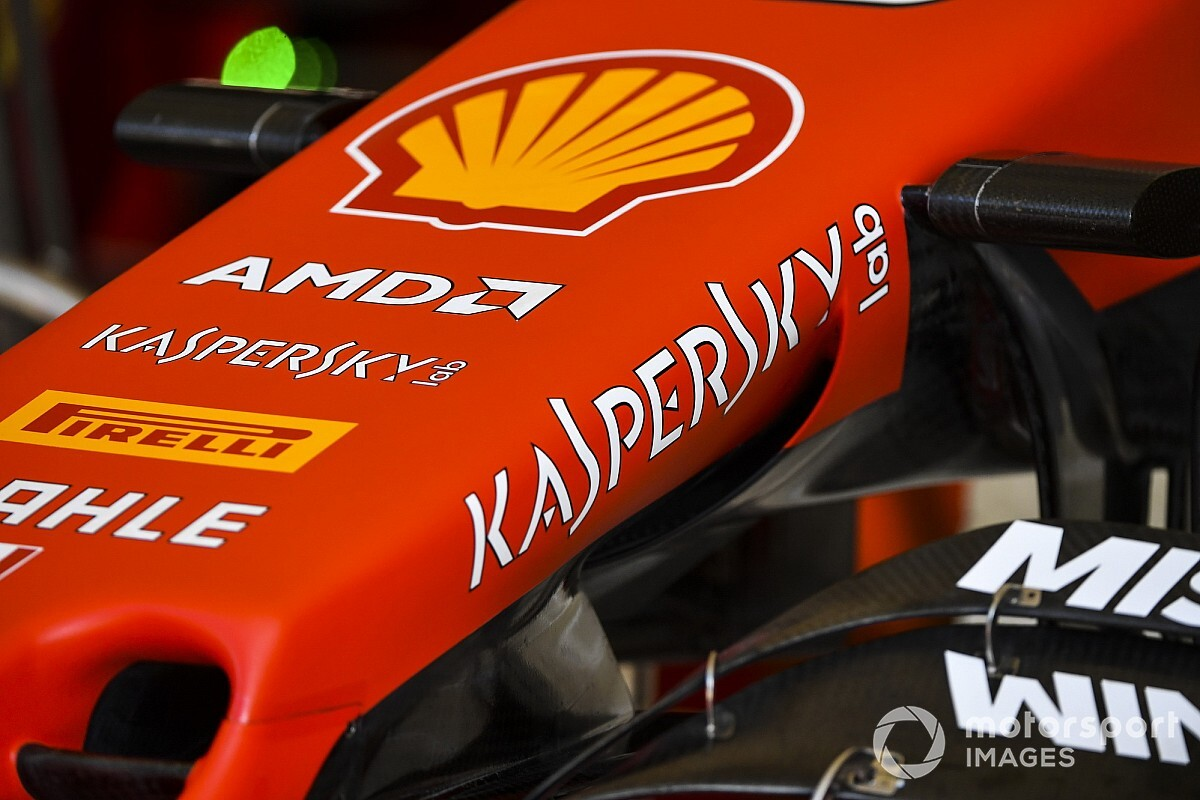 Ferrari werkt al aan 2022 project  Neus doorstaat crashtest