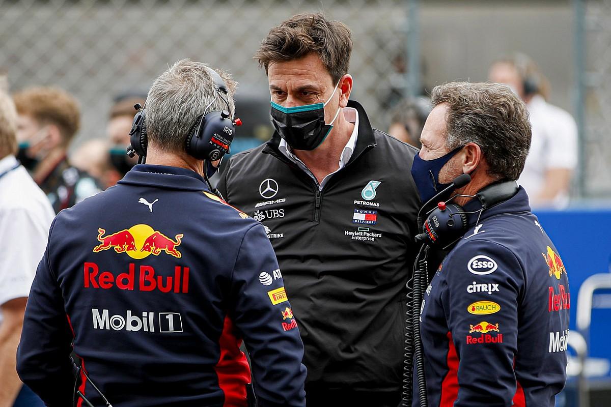 Mercedes ziet geen reden om F1 te verlaten